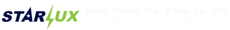 Anhui Starlux Imp. & Exp.Co., Ltd.